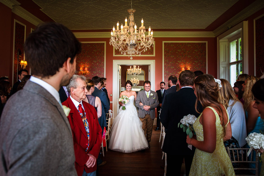 Image by Stylish Wedding Photography at Penton Park (14)