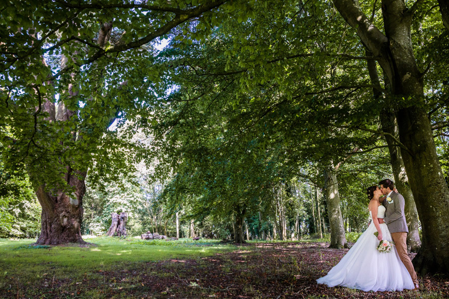 Image by Stylish Wedding Photography at Penton Park (20)