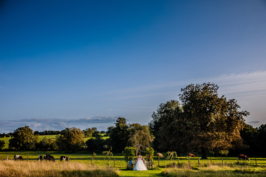 Image by Stylish Wedding Photography at Penton Park (28)