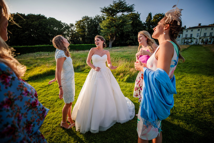Image by Stylish Wedding Photography at Penton Park (29)
