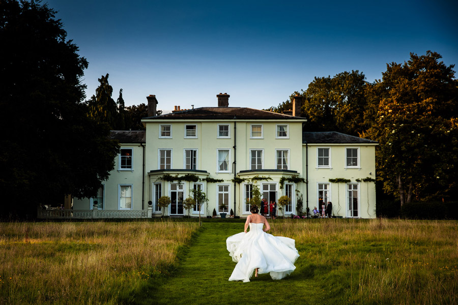 Image by Stylish Wedding Photography at Penton Park (30)