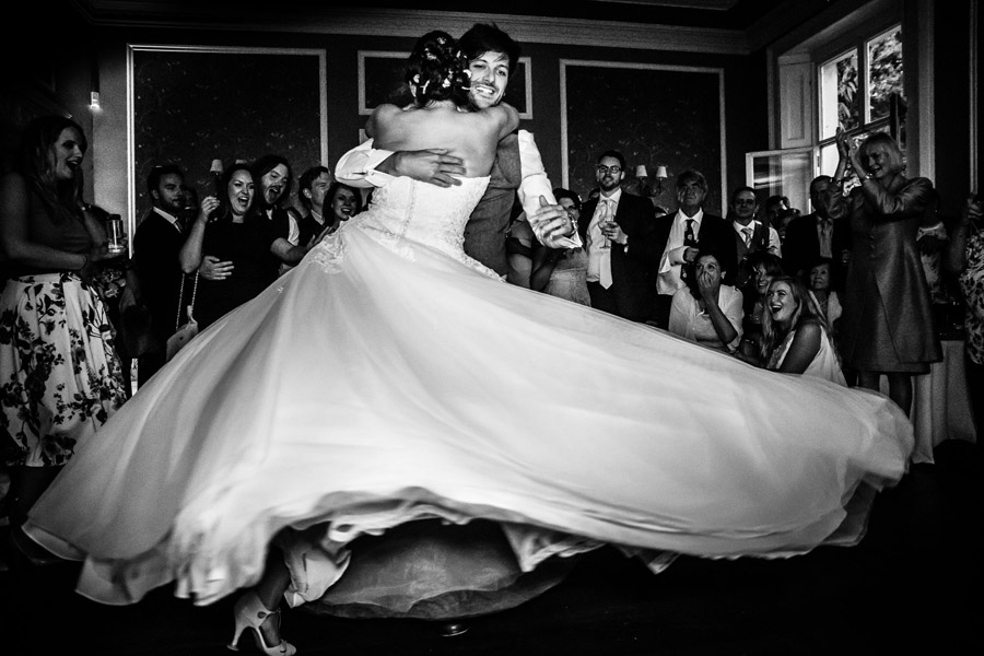 Image by Stylish Wedding Photography at Penton Park (32)
