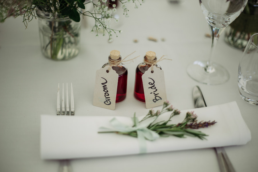 Gorgeous purple flowers for a summer wedding with Delicious Photography (12)