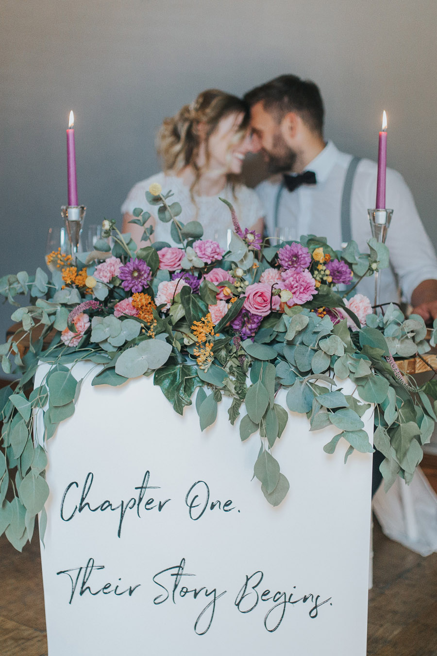 Bright, whimsical, boho wedding styling ideas with balloons, images by Sarah Maria Photography (31)
