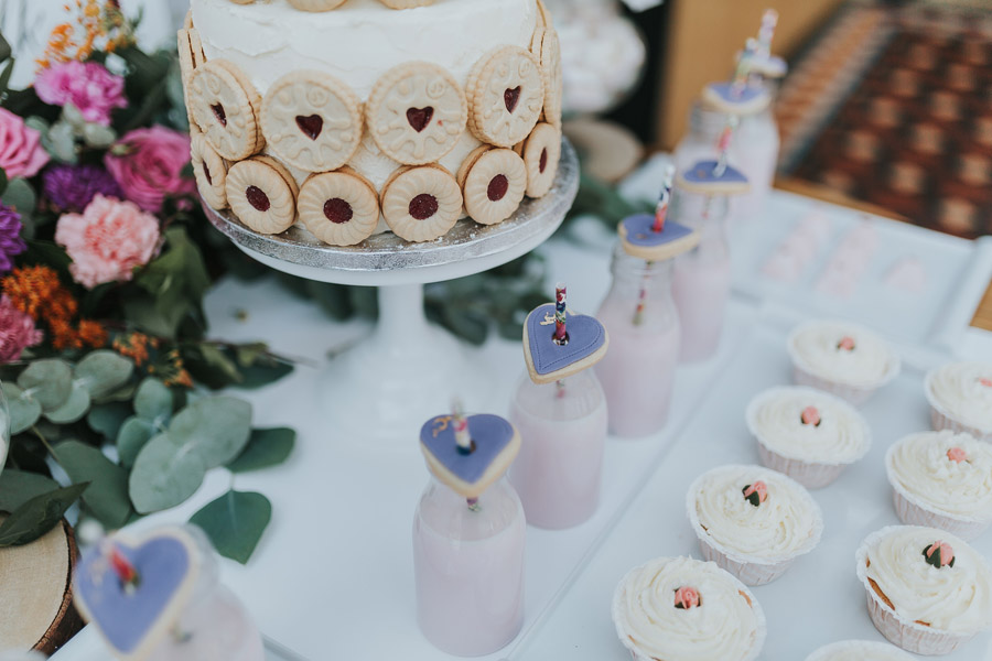 Bright, whimsical, boho wedding styling ideas with balloons, images by Sarah Maria Photography (33)