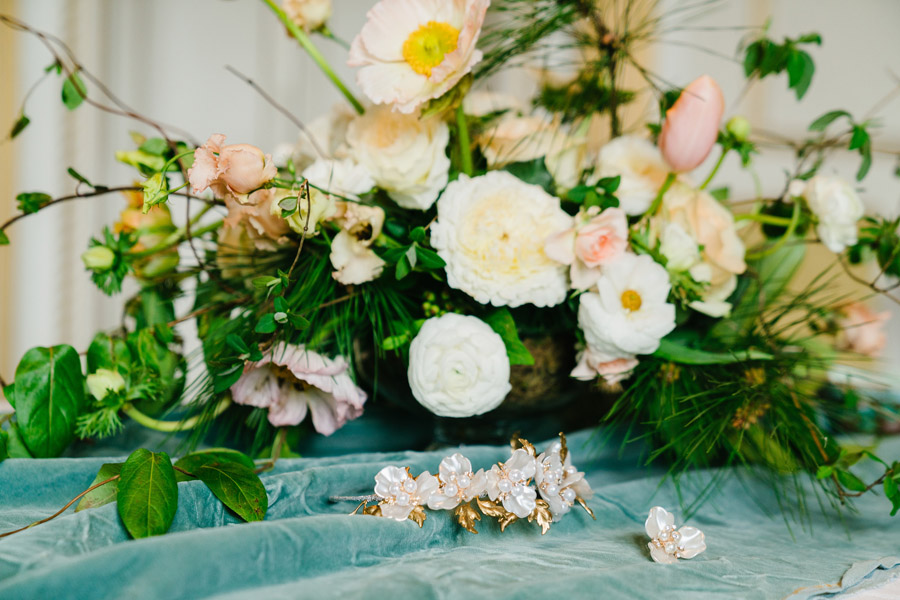 Came House Dorset wedding ideas with images by TP Photography (3)