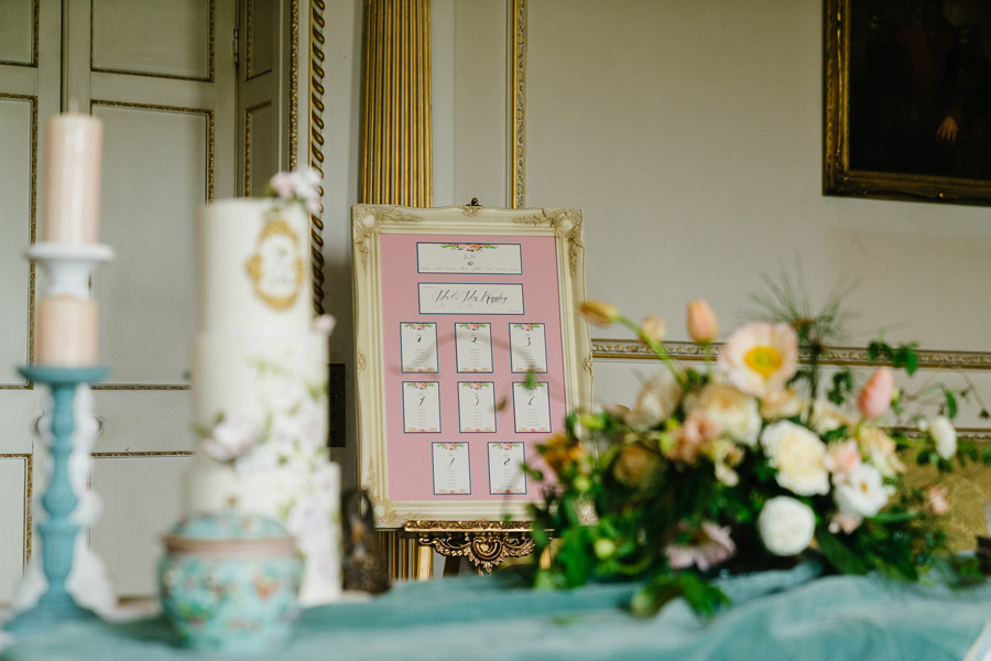 Came House Dorset wedding ideas with images by TP Photography (4)
