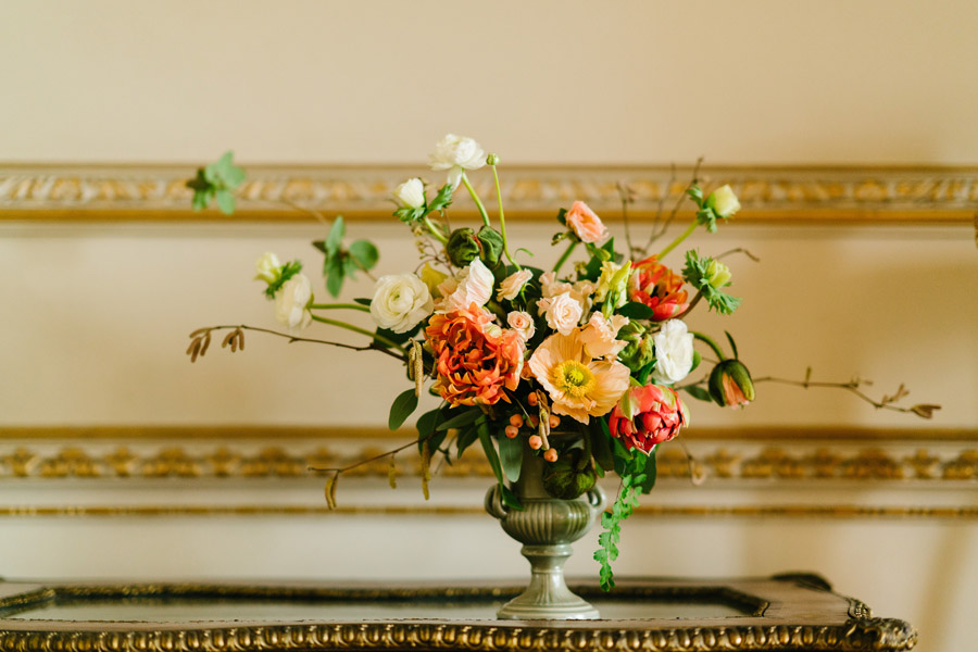 Came House Dorset wedding ideas with images by TP Photography (6)