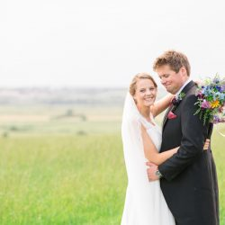 Ella and Will's relaxed country coastal wedding at Eastbourne College Chapel, with Charlotte Razzell Photography