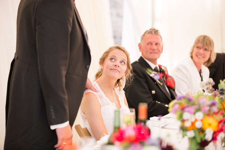 Marquee wedding Eastbourne with Charlotte Razzell Photography (30)