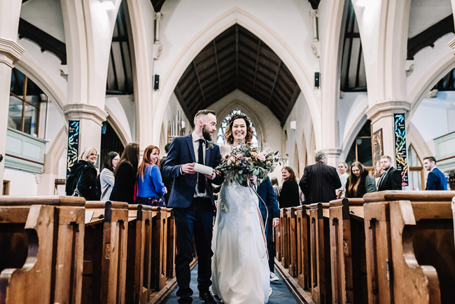 Wild Beer Company wedding, Cheltenham - images by Oobaloos Photography (9)