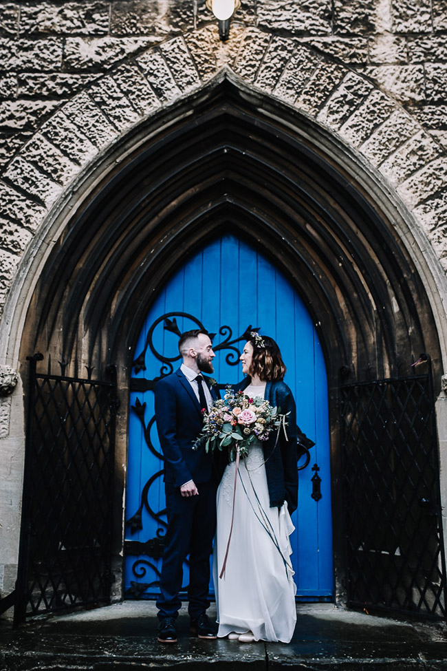 Wild Beer Company wedding, Cheltenham - images by Oobaloos Photography (10)