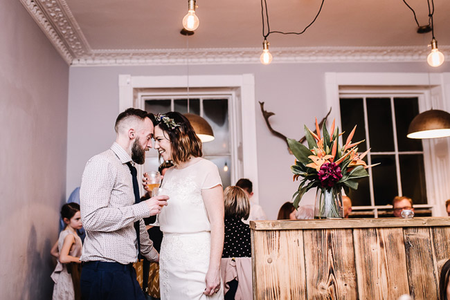 Wild Beer Company wedding, Cheltenham - images by Oobaloos Photography (29)