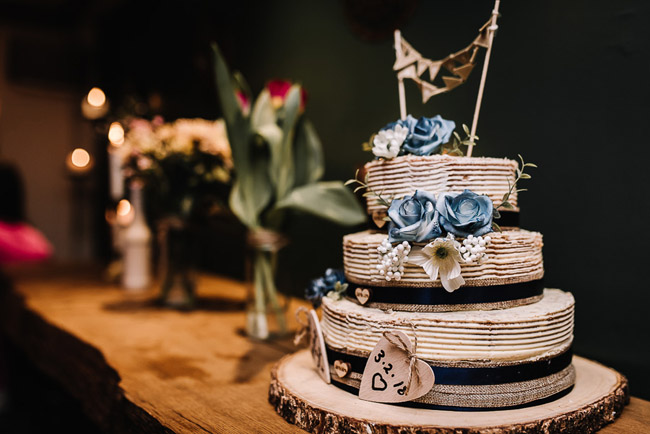 Wild Beer Company wedding, Cheltenham - images by Oobaloos Photography (32)