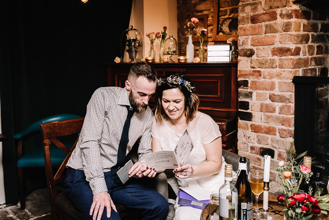 Wild Beer Company wedding, Cheltenham - images by Oobaloos Photography (35)