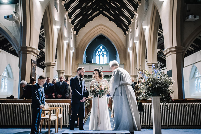 Wild Beer Company wedding, Cheltenham - images by Oobaloos Photography (6)
