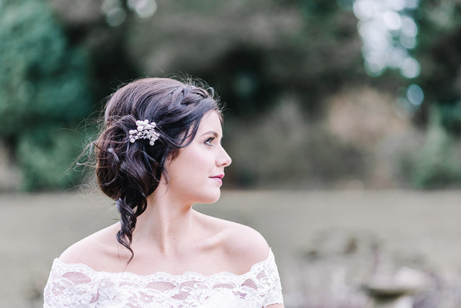 Country mansion wedding ideas styling, images by Oobaloos Photography (15)