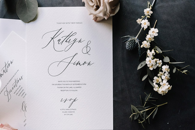 Country mansion wedding ideas styling, images by Oobaloos Photography (28)