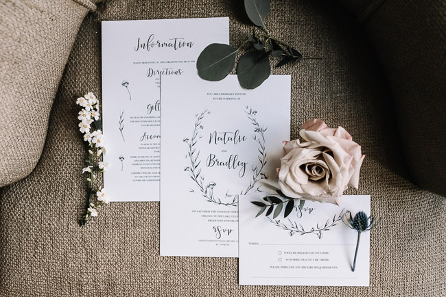 Country mansion wedding ideas styling, images by Oobaloos Photography (33)