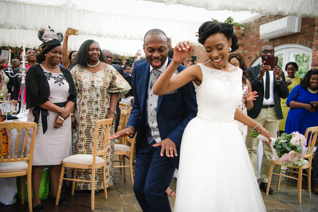 Our fave Northbrook Park wedding of the year! Images by Married to my Camera (32)