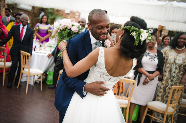 Our fave Northbrook Park wedding of the year! Images by Married to my Camera (33)