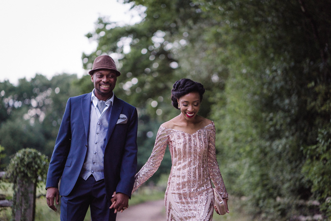 Our fave Northbrook Park wedding of the year! Images by Married to my Camera (40)