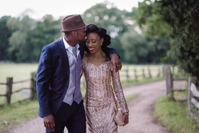 Our fave Northbrook Park wedding of the year! Images by Married to my Camera (41)