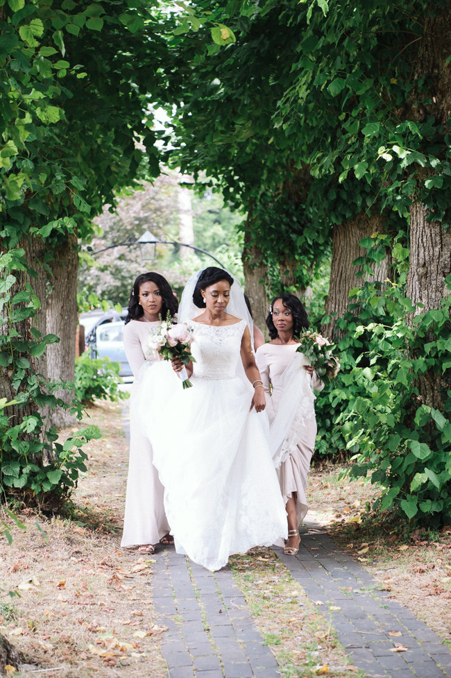 Our fave Northbrook Park wedding of the year! Images by Married to my Camera (6)