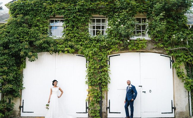 Our fave Northbrook Park wedding of the year! Images by Married to my Camera (19)