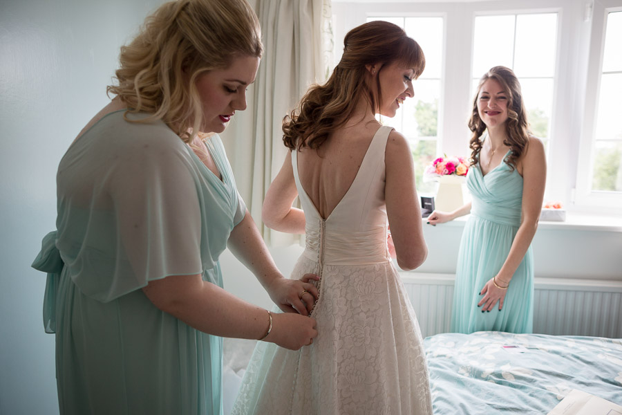 Beautiful Buckinghamshire wedding with photos by S2 Photography (5)