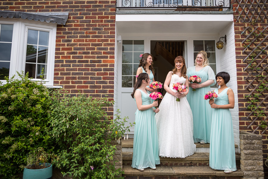 Beautiful Buckinghamshire wedding with photos by S2 Photography (9)