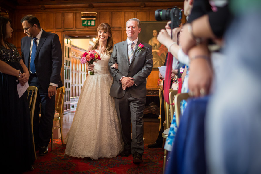 Beautiful Buckinghamshire wedding with photos by S2 Photography (16)