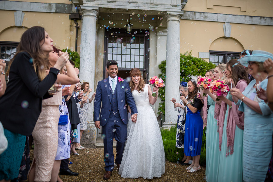 Beautiful Buckinghamshire wedding with photos by S2 Photography (22)