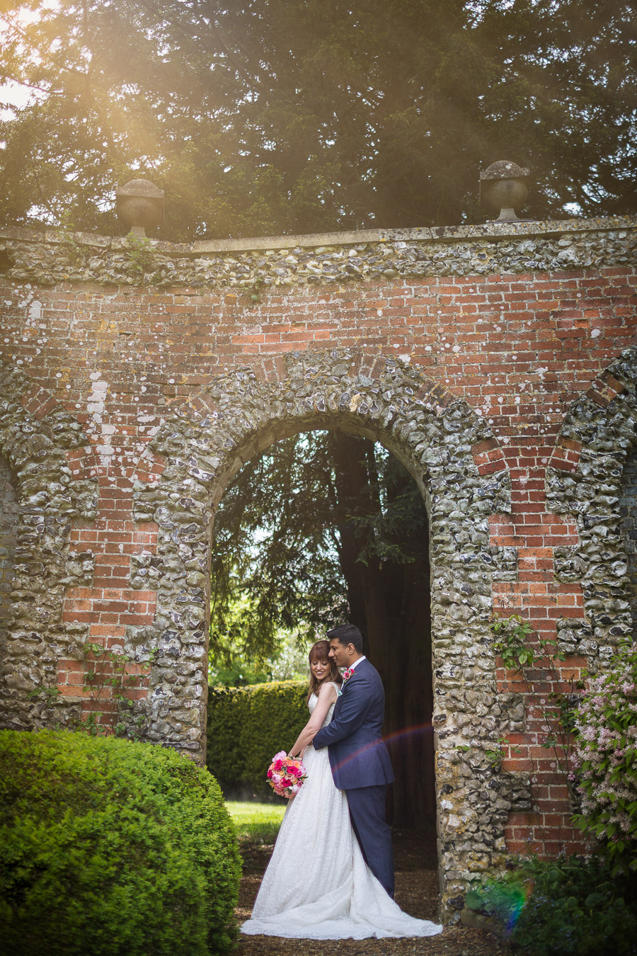 Beautiful Buckinghamshire wedding with photos by S2 Photography (26)