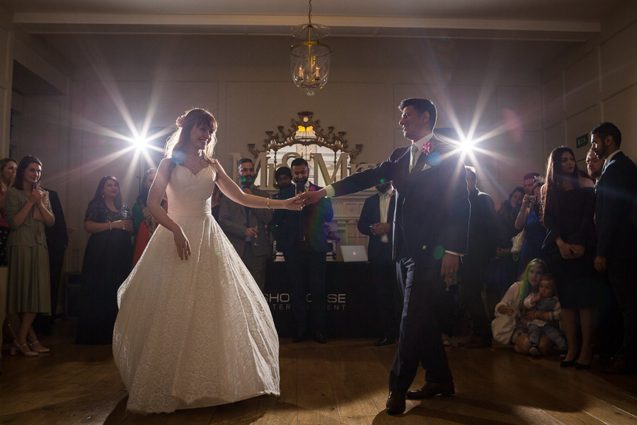 Beautiful Buckinghamshire wedding with photos by S2 Photography (36)