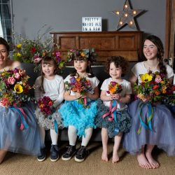 Top Tips for Styling Happy Bridesmaids!