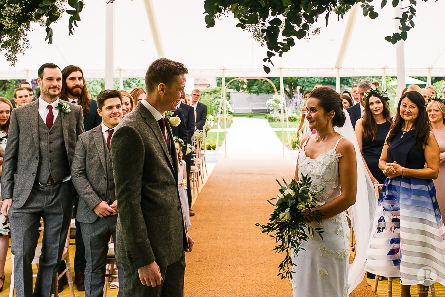 Essex farm wedding blog with images by James Richard Photography (10)