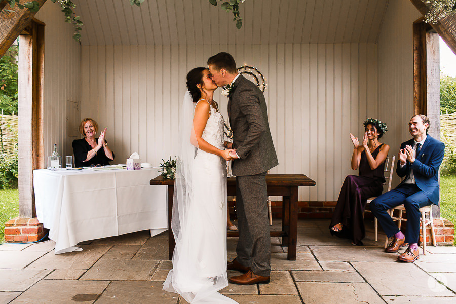 Essex farm wedding blog with images by James Richard Photography (14)