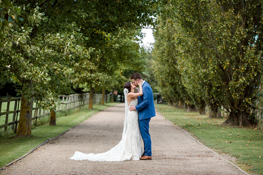 Vicky and Charlie's laid back Lillibrooke Manor wedding on the English Wedding Blog, photos by Sarah Ann Wright (26)