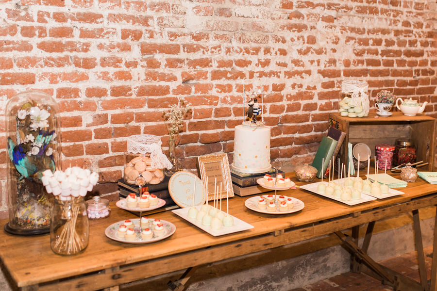 Vintage wedding ideas at The Great Lodge Essex with Gemma Giorgio Photography (41)
