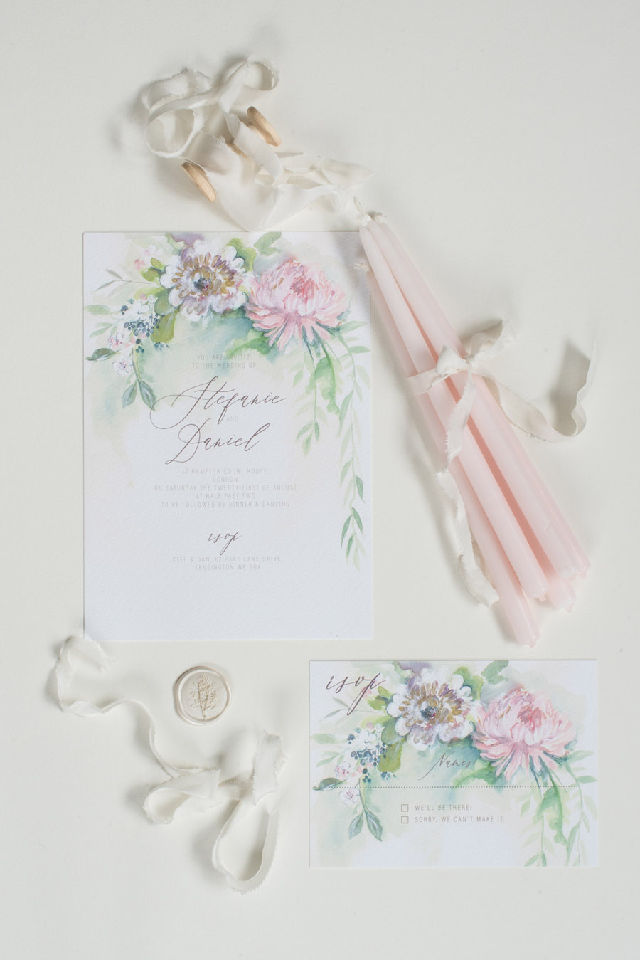cheap designer wedding invitations uk (4)