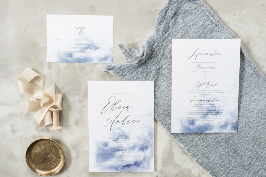 cheap designer wedding invitations uk (2)
