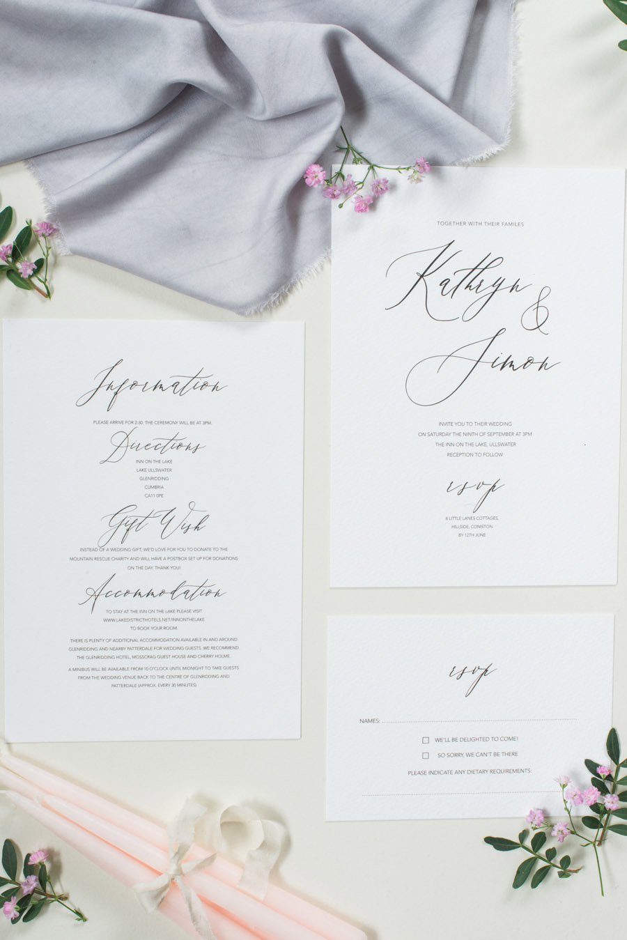 cheap designer wedding invitations uk (8)