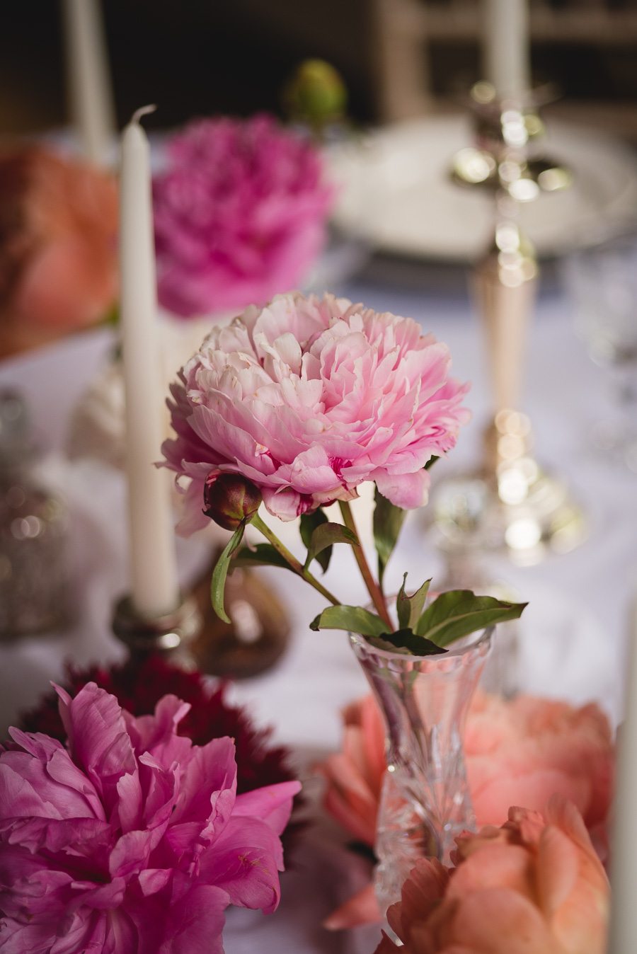 Peony wedding inspiration on the English Wedding Blog, images by Heline Bekker (3)