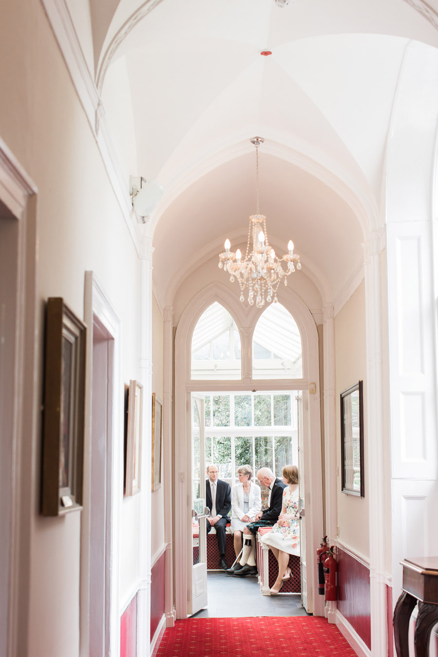 Hertford Castle intimate and alternative English wedding, photo credit Siobhan H Photography (3)