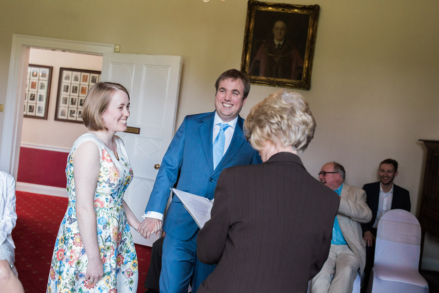 Hertford Castle intimate and alternative English wedding, photo credit Siobhan H Photography (7)
