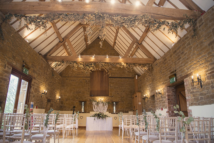 Gatsby vintage wedding at Crockwell Farm, images by Jodie Cooling Photography (9)