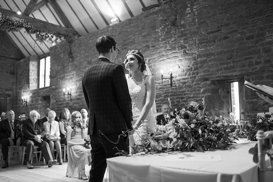 Gatsby vintage wedding at Crockwell Farm, images by Jodie Cooling Photography (12)
