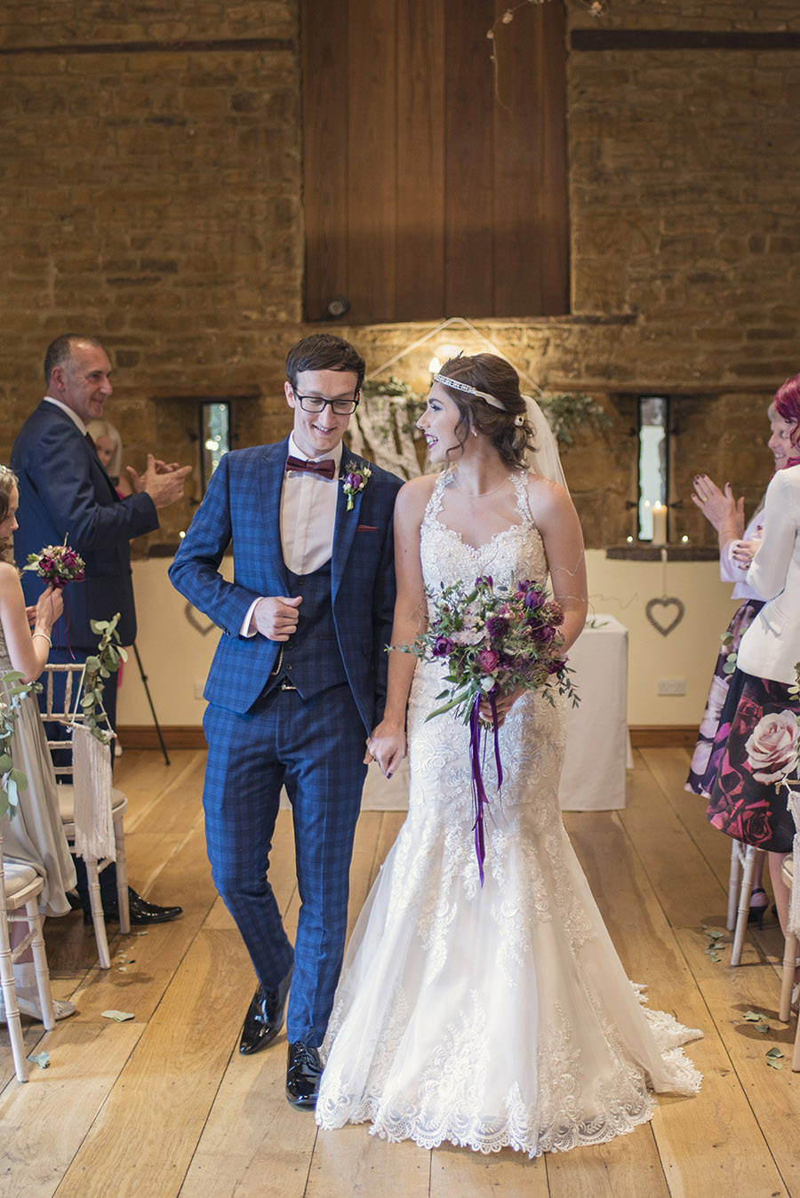 Gatsby vintage wedding at Crockwell Farm, images by Jodie Cooling Photography (13)