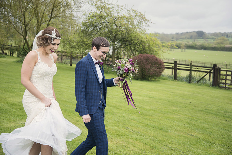 Gatsby vintage wedding at Crockwell Farm, images by Jodie Cooling Photography (16)